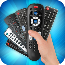 Free Universal Remote Control For All TV, & AC