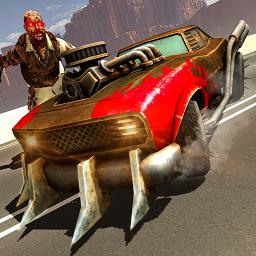 Zombie Car Highway Smasher Simulator 2020