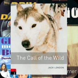 داستان انگلیسی (دمو) - The Call of the Wild