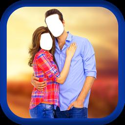 Couple Photo Suit Styles - Photo Editor Frames
