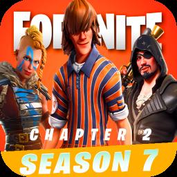 Battle Royale chapter 2 Season 7 Tips