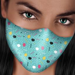 Mask Photo Editor 🎭 Face Camera 2021
