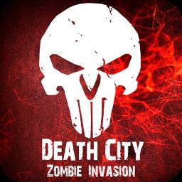 Death City : Zombie Invasion