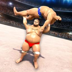 Sumo Wrestling 2020: Live Fight Arena
