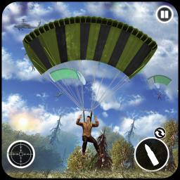 Free Squad Survivor :Modern battleground 2k21