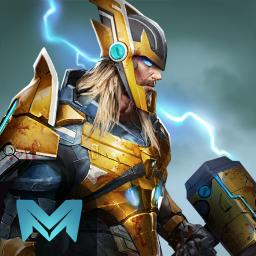 Mutants War: Heroes vs Zombies MMOSLG