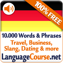 Learn German Vocabulary Free
