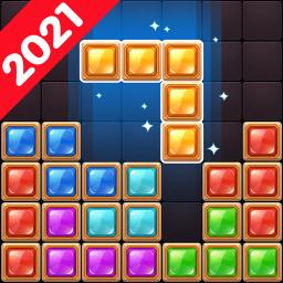Block Puzzle Gem: Jewel Blast