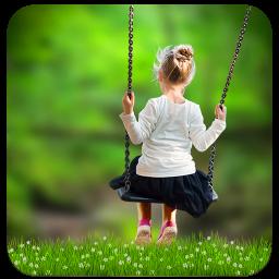 Blur Background- DSLR Effect, Wonder Camera