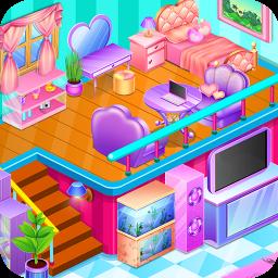 Princess Room Decoration - Design House