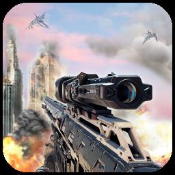 Fire Battle Cover Shooting - Offline 3D Shooting