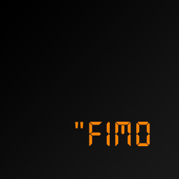 FIMO - Analog Camera