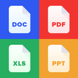 All Office File Reader - Document Viewer, Docx