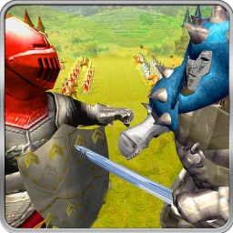 Earth Lords Battle Simulator: Totally Epic War