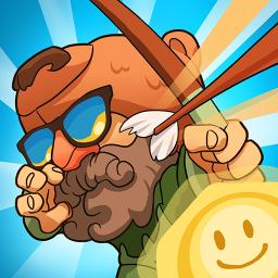 Semi Heroes: Idle & Clicker Adventure - RPG Tycoon