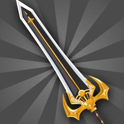 Sword maker: Avatar maker