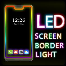 BorderLight Live Wallpaper – Screen of Light