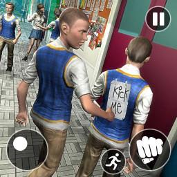 Gangster in High School Simulator 2020