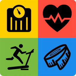 Body Mass Index - Weight loss, Calorie Counter