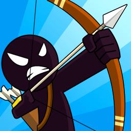 Stickman Archery Master - Archer Puzzle Warrior