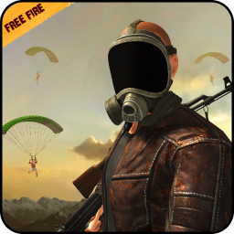 Fire Battleground Squad: Fire Free Game