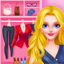 Fashion Shopaholic - Dress up & Shopping