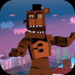 Mod Freddy Minecraft