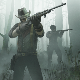 Wild West Survival: Zombie Shooter. FPS Shooting