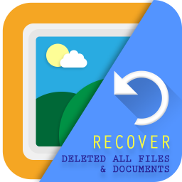 Recover Deleted All Files & Documents