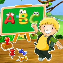 Preschool Learning - Kindergarten All In One