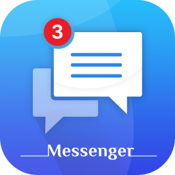 New Messenger 2020 : Free Video Call & Chat