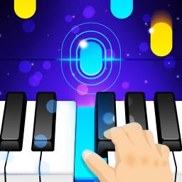 Piano fun - Magic Music