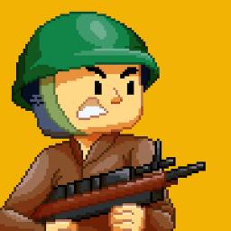 Trench Warfare - War Troops 1917 WW1 Strategy Game