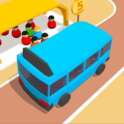 Idle Bus 3D