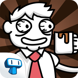 Idle Coffee Inc. - Caffeine Rush Simulator Clicker