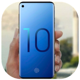 3D Launcher for Galaxy S10