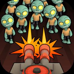 Idle Zombies