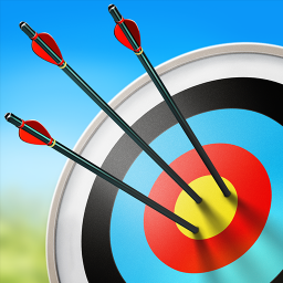 آیکون بازی Archery King