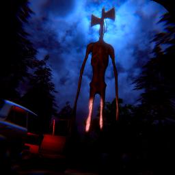 Siren Monster Horror - Scary Game
