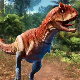 Carnotaurus Simulator
