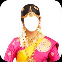 Girl Wedding Dress - Bridal Dress Photo Editor