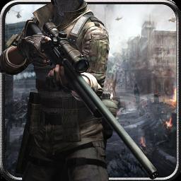 SWAT Sniper Shooting : Counter Sniper Operation 3D