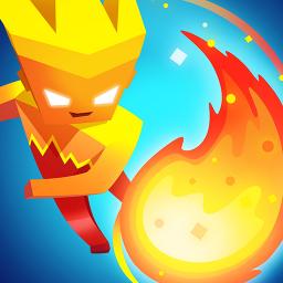 Warlock.io : Action Arena Io Game