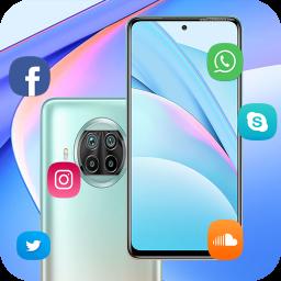Xiaomi Redmi Note 10 Pro Launcher / Redmi Note 10