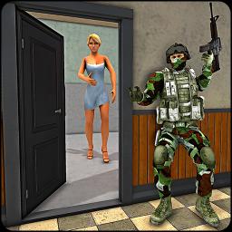 Modern Action FPS Mission
