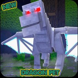 Mod Dragon Craft : Egg Dragon Pets