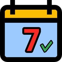 هفت نوت - دفتر یادداشت هفتگی