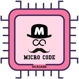 میکرو کد