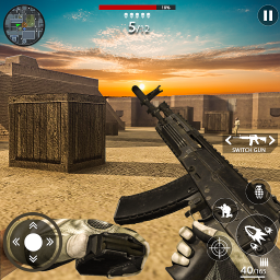 Shooting Games Gun Game: Gun Games Shooting Game