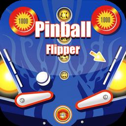 Pinball Flipper Classic 12 in 1: Arcade Breakout
